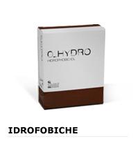 idrofobiche